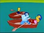 Bart vende su alma