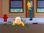 Homero contra la dignidad