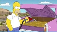Lisa Simpson, esta no es tu vida