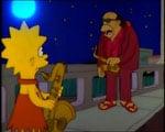 La depresión de Lisa