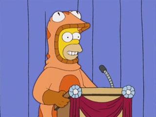 Homero se Postula