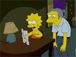 Moe y Lisa