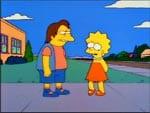 El soso romance de Lisa