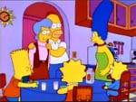 Mamá Simpson