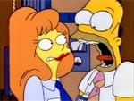 La ultima tentacion de Homero