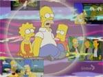 Eterna Penumbra de la Mente Simpson